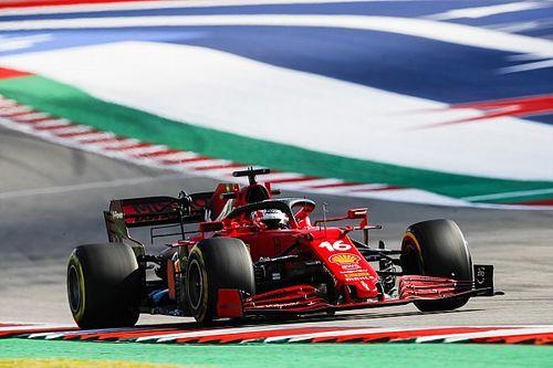 Leclerc-t több meglepetés is érte az időmérőn