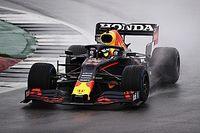 Verstappen y Pérez, cautelosos sobre las carreras al sprint