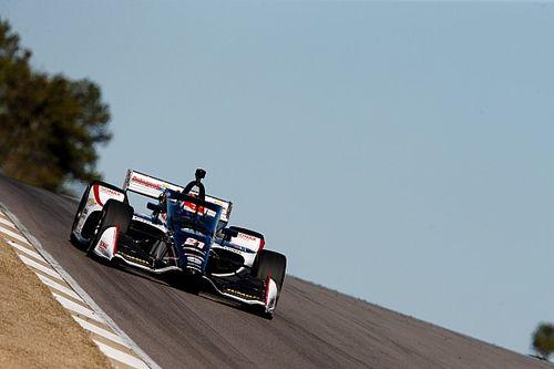 IndyCar Barber testi: VeeKay lider, Grosjean geride kaldı