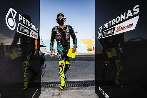 Des progrès pour Rossi, mais insuffisants et trop tardifs