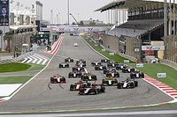 Guanyu Zhou: Perubahan Format F2 Bikin Pembalap Stres