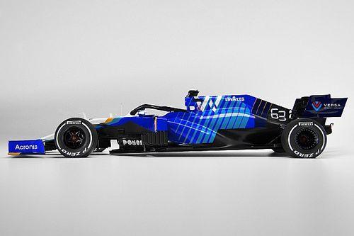 Capito, Williams'ın McLaren gibi yeniden yükselişe geçebileceğine inanıyor