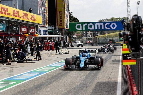 A qué hora y cómo ver hoy la carrera de F1 en Imola