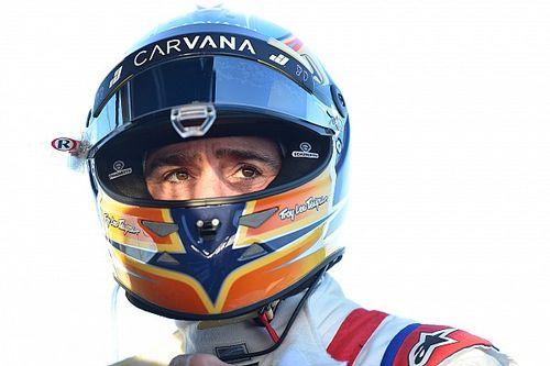 Tantangan Besar Jimmie Johnson di IndyCar