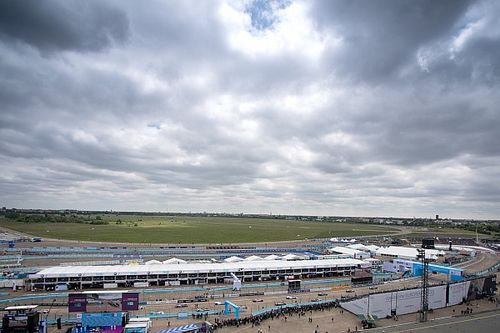 Werknemer komt om het leven bij opbouw Formule E-circuit Berlijn