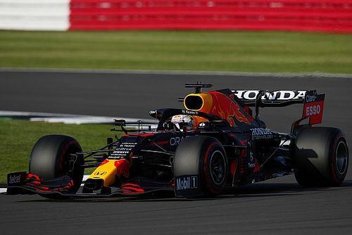 Verstappen doesn't understand why FP2 has been kept