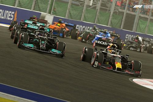F1 2021 teszt: érdemes megvenni az idei játékot?