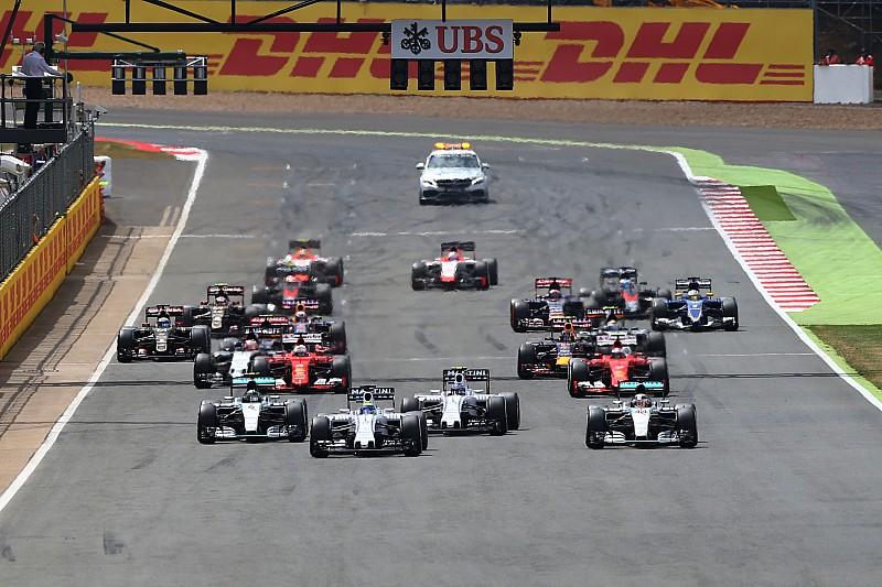 GP di Gran Bretagna: la FIA ha deciso di aggiungere la terza zona DRS anche a Silverstone