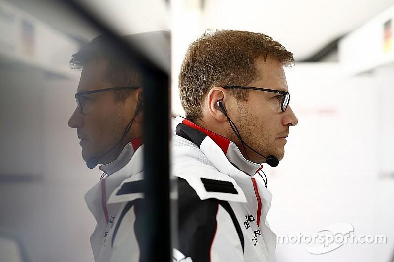 Бывший босс Porsche в LMP1 стал новым руководителем McLaren