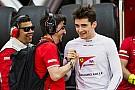 فورمولا 2 فورمولا 2: شارل لوكلير ينطلق أوّلاً في باكو للمرّة الرابعة على التوالي
