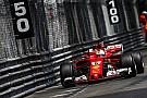 Vettel lidera la segunda práctica con récord incluido