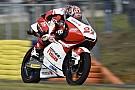 【Moto3】リタイアの鳥羽「最後5周で順位を上げられていたのに残念」