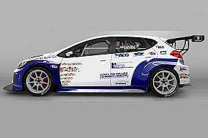 TCR Ultime notizie La prima Kia cee'd TCR è della LP Winner Motorsport