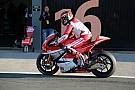 Dimas Ekky start keenam di CEV Moto2 Valencia