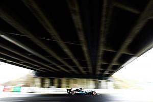 F1 Reporte de calificación Hamilton cierra el círculo y también logra la pole en Suzuka