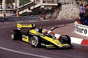 Minardi e Tredozi ricordano il pilota Adrian Campos