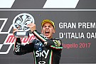 Sur ses terres, Migno décroche sa première victoire en Moto3!