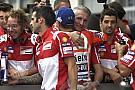 MotoGP Selon Ducati, les changements demandés par Lorenzo aideront Dovizioso