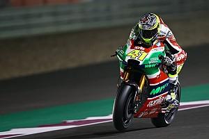 MotoGP Ultime notizie Aleix Espargaro porta l'Aprilia nella top 10 nonostante poco feeling