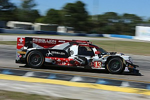 IMSA Qualifying report Sebring 12h: Jani's Rebellion Oreca beats Cadillacs to pole