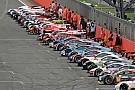 Le Mans 24h Le Mans 2017: Die Meldeliste für den WEC-Saisonhöhepunkt