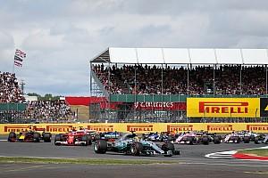 Formule 1 Réactions Grand Prix de Grande-Bretagne : ce qu'ont dit les pilotes