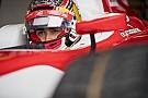 FIA F2 Charles Leclerc torna a ruggire nelle Libere di Jerez
