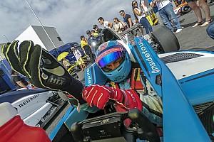 Formule Renault Actualités Max Defourny hérite de la victoire au Circuit Paul Ricard