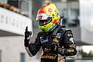 Formula V8 3.5 Mexico F3.5: Fittipaldi completes weekend sweep in chaotic Race 2