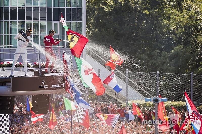 Preview Grand Prix van Italië: Brengt Ferrari de tifosi in extase?