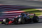 Milieu de plateau - Haas surveillé, McLaren et Sauber moins craints