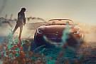 Automotive El nuevo concept BMW Z4 se inspira en el pasado