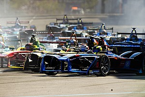 Formula E Son dakika 2017-2018 Formula E takvimi açıklandı