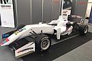F3 Europe Un Français fonde BullFrog GP et vise Macao