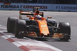 Forma-1 BRÉKING A McLaren elismerte, csalódtak Vandoorne teljesítményében