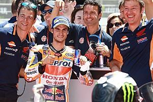 MotoGP Qualifying report Barcelona MotoGP: Top 5 quotes after qualifying