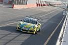 بورشه جي تي 3 الشرق الأوسط: فرينز يحرز الفوز في السباق الثاني على أرض حلبة دبي أوتودروم