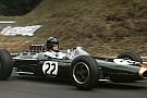Formula 1 Obituari: Dan Gurney (1931-2018)