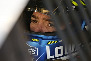 NASCAR Cup Preview Sunday could be record-setting day for Jimmie Johnson