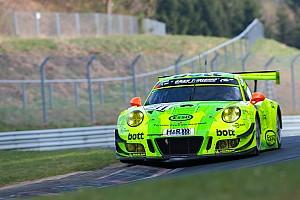 Langstrecke Vorschau 24h-Qualifikationsrennen: Generalprobe auf der Nürburgring-Nordschleife