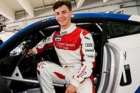 Adik Sebastian Vettel, Fabian, akan berlaga di Audi TT Cup