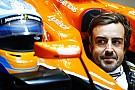 McLaren F1: Alonso-Verbleib bei Renault-Deal