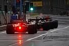 Formel 1 2017 in Monza: Die Startaufstellung in Bildern