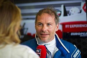 Forma-1 Interjú Villeneuve: Magnussen és a többi fiatal azt hiszi, videójátékozik