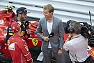 Fórmula 1 Rosberg aconseja a Ricciardo cambiar Red Bull por Ferrari