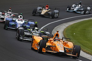 "McLaren cans 2019 IndyCar move, Alonso Indy 500 bid ""possible"""