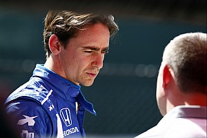 IndyCar Noticias de última hora Bourdais regresa con Dale Doyne; Esteban Gutiérrez queda fuera