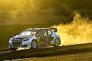 WK Rallycross Nieuwe WRX-wagen Sebastien Loeb gepresenteerd