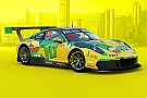 GT Darryl O'Young and Peter Li Zhi Cong confirmed for the #99 Craft-Bamboo Racing Porsche 911 GT3 R