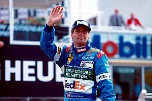 Формула 1 Ностальгія 20 років тому: остання перемога Бергера